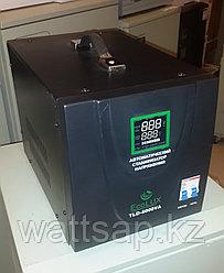 Стабилизатор напряжения электронного типа TLD-5000VA Ecolux