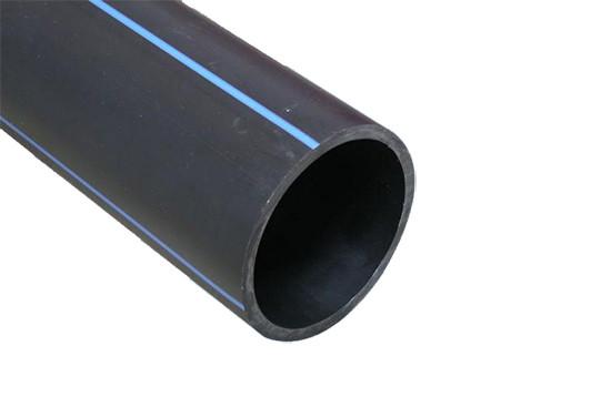 Труба полиэтиленовая ПВД d-76