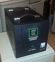 Стабилизатор напряжения электронного типа TLD-10000VA Ecolux, фото 1