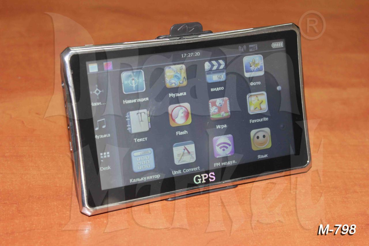 GPS- навигатор M-798