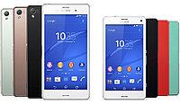 Ремонт смартфонов Sony