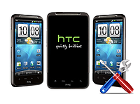 Ремонт смартфонов HTC