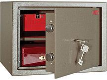 Офисный сейф для дома и офиса ТМ-25