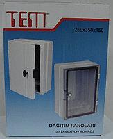 Коробка под автоматы пластиковая (2*9) IP65