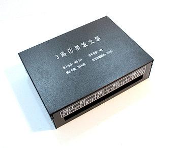 RGB усилитель 720W12V-D6Q-T1