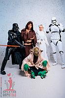 Детская шоу программа Звездные Войны