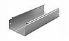Металлический лоток неперфорированный 200х100х2500