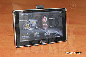 GPS- навигатор Tailor 532BT