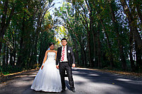 Видеооператор и фотограф на свадьбу