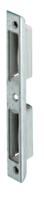 Ответная часть замка,  никел.,  серая, фото 1