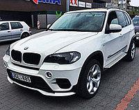 "Обвес ""M Performance Accessories"" (оригинал) для BMW X5 (E70)"