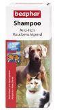 Beaphar Shampoo Anti Itch 200 мл - Шампунь от зуда для собак и кошек
