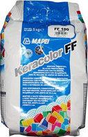 Keracolor FF Mapei затирка для швов