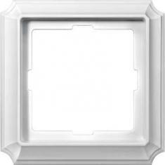 Рамки Mosaic различной модульности, Белый цвет