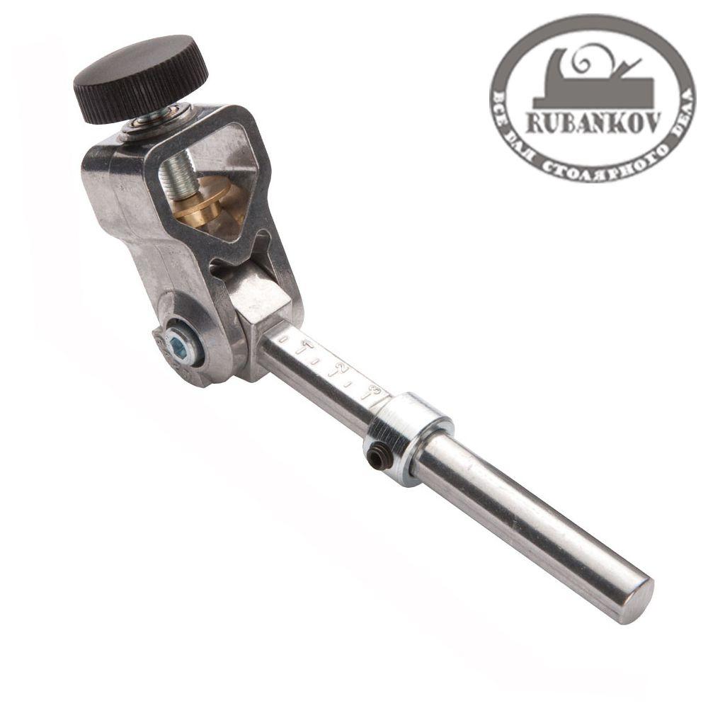 Приспособление для заточки полукруглых токарных резцов, Pro Edge Fingernail Profile Arm
