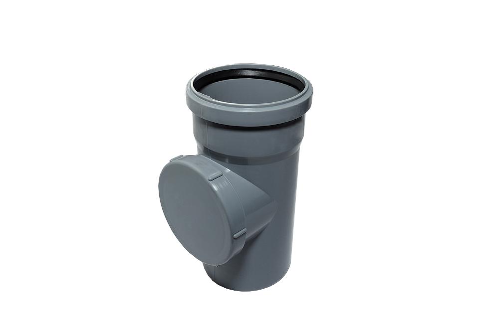 Ревизия канализационная D110