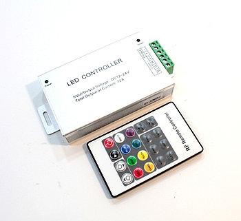 RGB-Контроллер 144W12V-M3Q-RF20