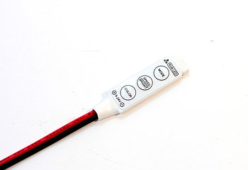 RGB MINI контроллер 72W12V-M3Q-MINI