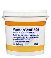 Жидкий водоизолирующий материал MasterSeal 390 (Likit Membran)