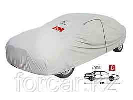 Тент автомобильный всесезонный универсальный SEDAN CF Длина 435см (С) седан