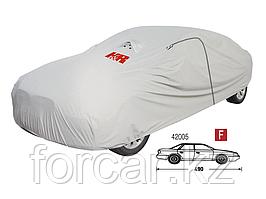 Тент автомобильный всесезонный универсальный SEDAN CF Длина 490см (F) седан