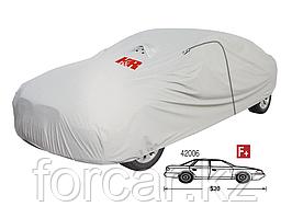 Тент автомобильный всесезонный универсальный SEDAN CF Длина 520см (F+) седан