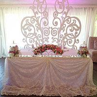 Свадебные  декорации, фото 1