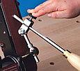 Приспособление для заточки полукруглых токарных резцов, Pro Edge Profile Boss, фото 2