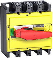 Выключатель-разъединитель 3P 250A