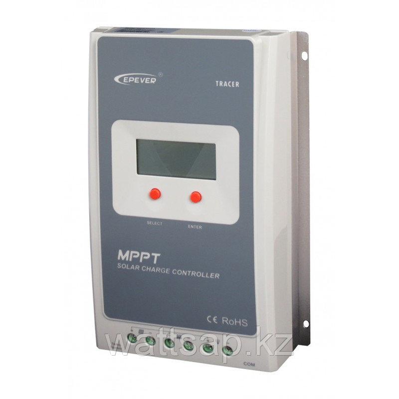 Контроллер заряда MPPT Tracer 4210A, 40А