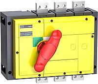 Выключатель-разъединитель 3P 1000А