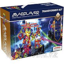Магнитный конструктор Magplayer 218