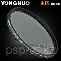 Yongnuo Slim Variable ND2-400 67mm