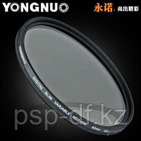 Yongnuo Slim Variable ND2-400 58mm