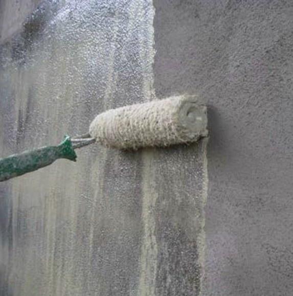 MasterProtect – материалы для защиты бетона