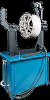 TM 203 Стенд для правки лёгкосплавных дисков