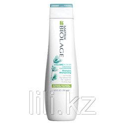 Шампунь для придания объема тонким волосам -  Matrix Biolage Volumebloom Shampoo 250 мл.
