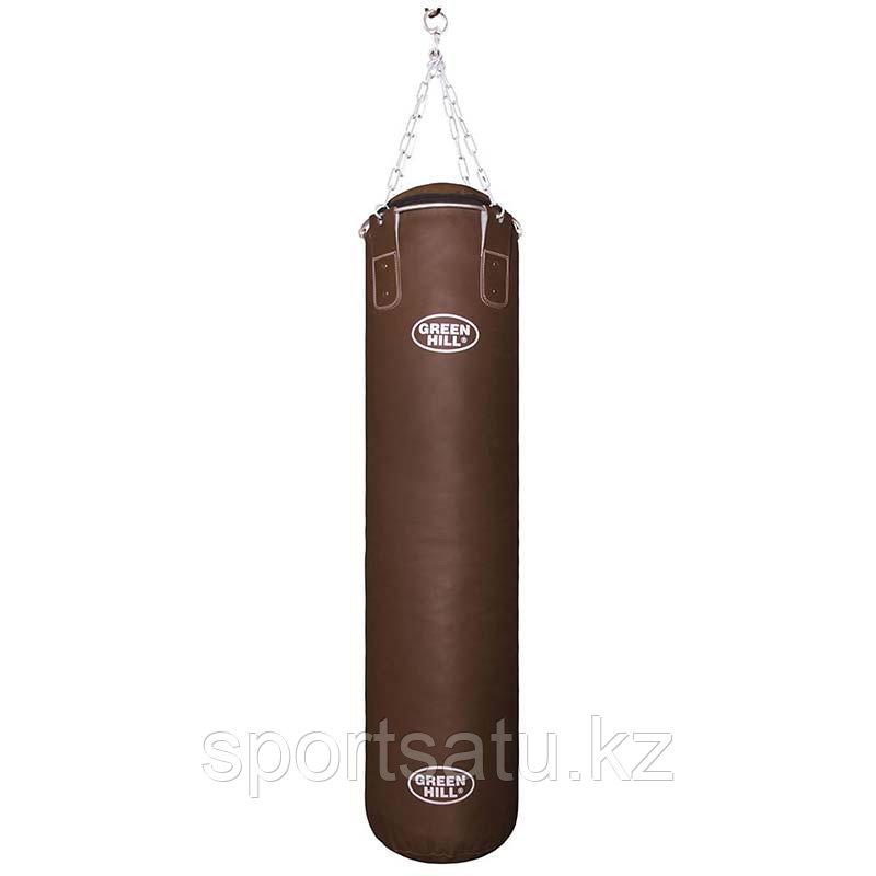 Мешок боксерский GREEN HILL кожзам 180 см