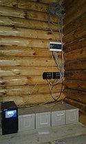 Автономная солнечная станция 2 кВт в п. Жанакорган, Кызылординская обл. 9