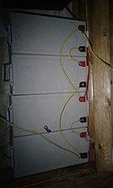 Автономная солнечная станция 2 кВт в п. Жанакорган, Кызылординская обл. 8