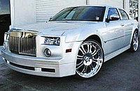 "Обвес ""Rolls-Royce Style"" для Chrysler 300C"
