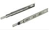 Шариковые направляющие для ящика 250 мм, сталь оцинк., нагр. 30 кг