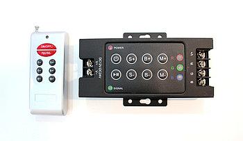 RGB контроллер 360W 12V-M3Q-RF8