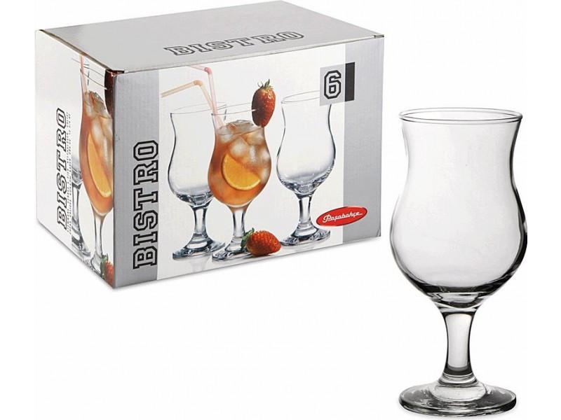 Pasabahce Набор бокалов Bistro для коктейля 6 шт (44872/6)