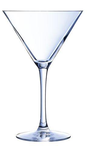 Набор бокалов Pasabahce Imperial Plus для мартини 6 шт (44919/6)