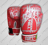 """Боксерские перчатки для детей """"JUNIOR"""" OZ 8, 10"""