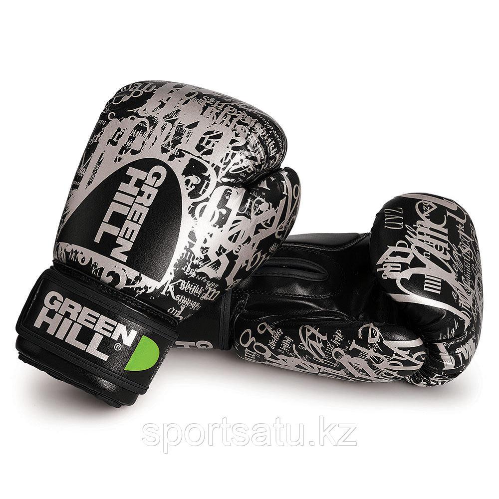 """Боксерские перчатки для детей """"JUNIOR"""" OZ 6"""