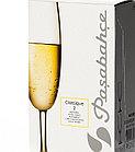 Бокал Pasabahce для шампанского Классик 215мл 2шт (440150/2), фото 2