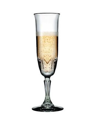 Набор бокалов для шампанского Pasabahce Karat 160 мл, 6 шт (440146/6)