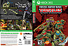 Teenage Mutant Ninja Turtles: Mutants In Manhattan- 2016